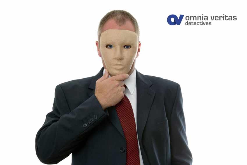El cliente misterioso detective