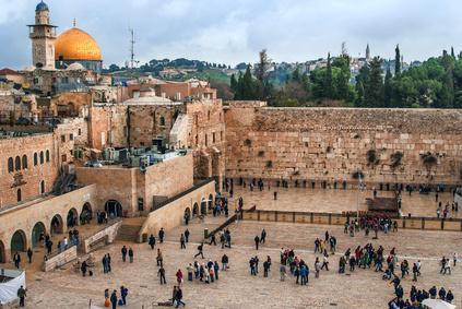 Detectives privados en Jerusalem, Israel