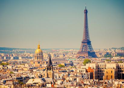Detectives privados en París, Francia