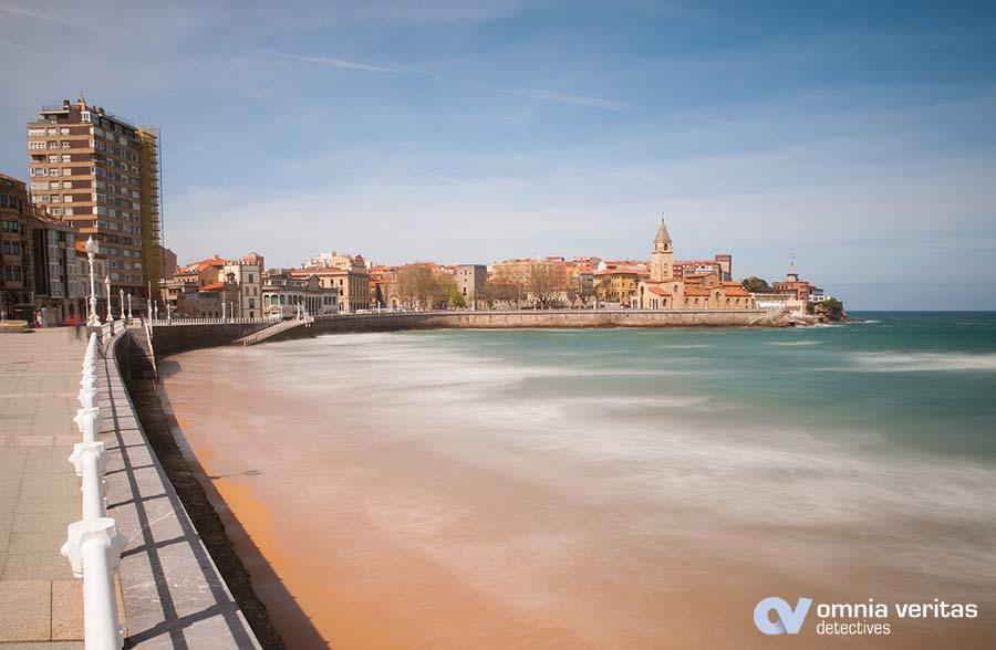 Detectives privados Asturias Gijón private investigators detektei investigatori