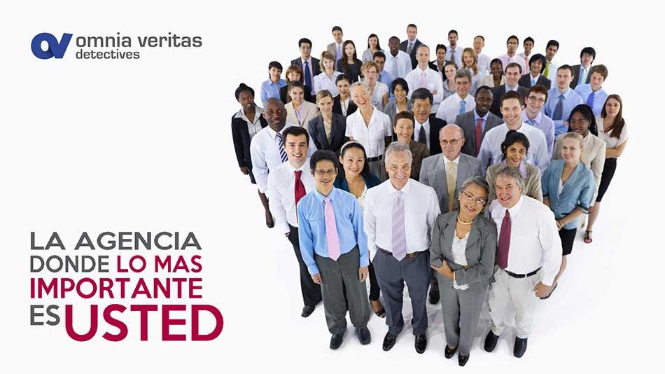 Omnia Veritas, detectives Madrid, Barcelona, España