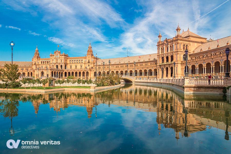 Detectives Sevilla Seville investigators detektei investigatori