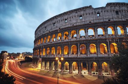 Detectives privados en Roma, Italia