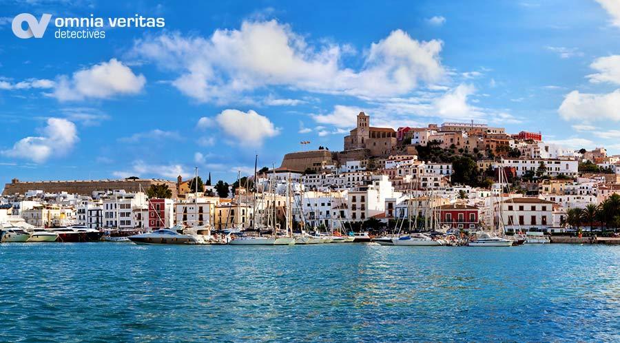Detectives privados en Ibiza private investigators detektei investigatori