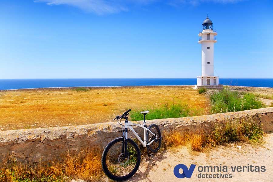 Detectives privados en Formentera priivate investigatos detektei investigatori