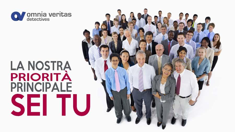 Investigatori privati Spagna Omnia Veritas