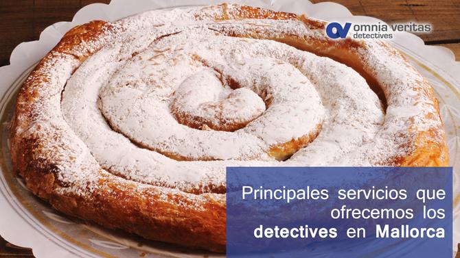 Investigaciones de detectives en Mallorca