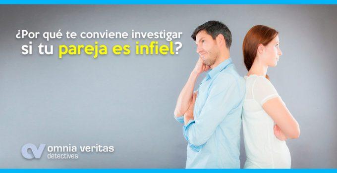 Conviene investigar a tu pareja