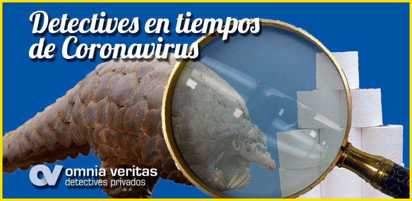 Detectives-y-coronavirus