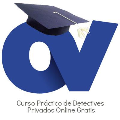 logo curso detectives