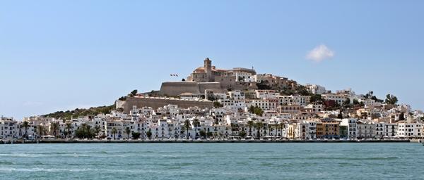 Infidelidades en Ibiza