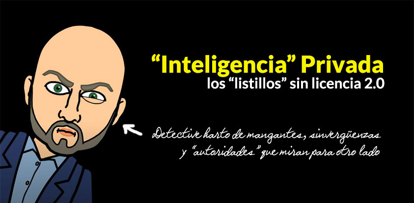 inteligencia privada
