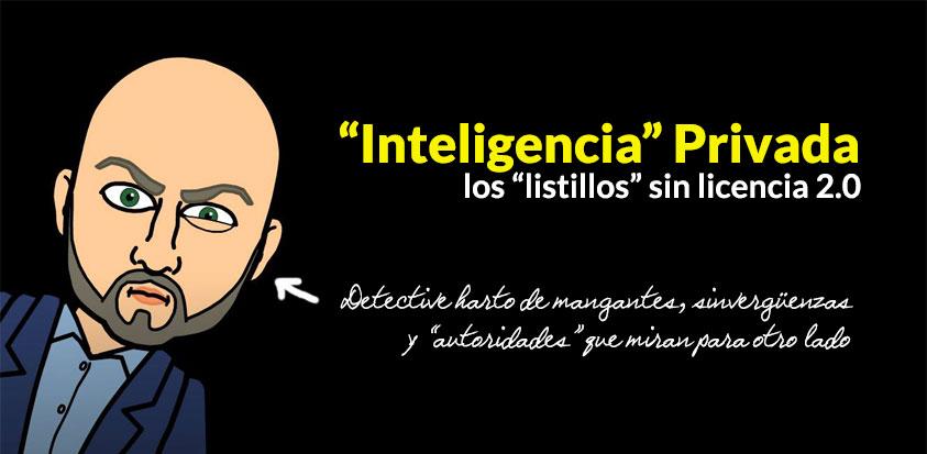 inteligencia privada