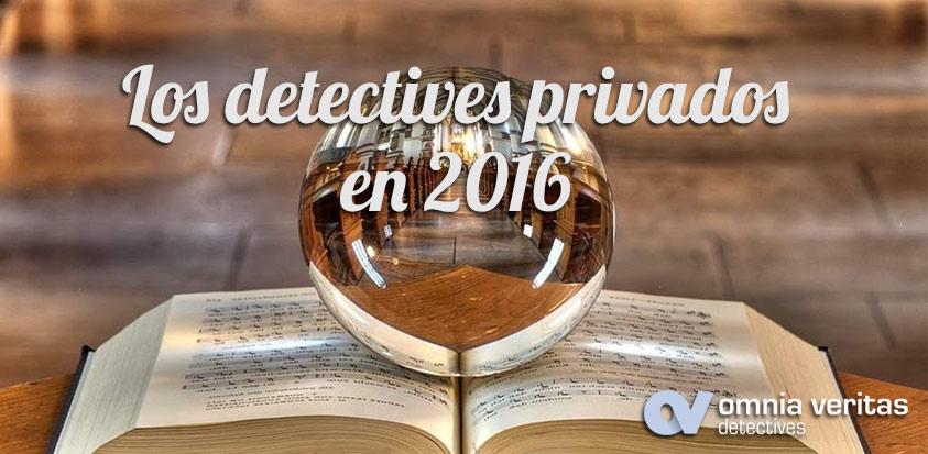 detectives 2016