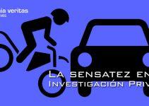 Los detectives y la sensatez