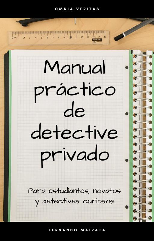 Manual detective privado