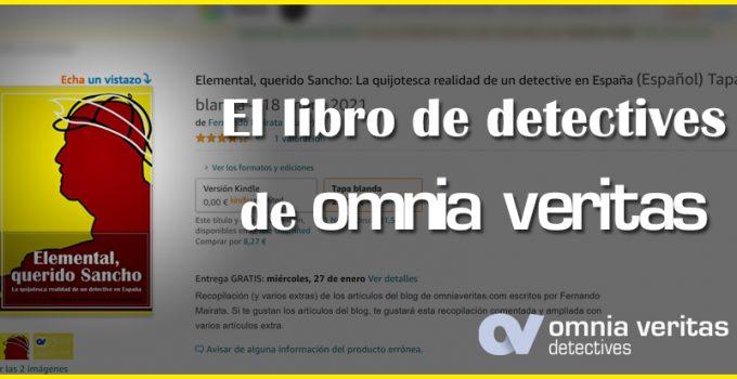 Libro de Omnia Veritas